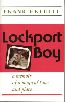 Lockport Boy book cover