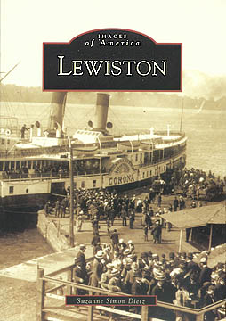 Lewiston book cover